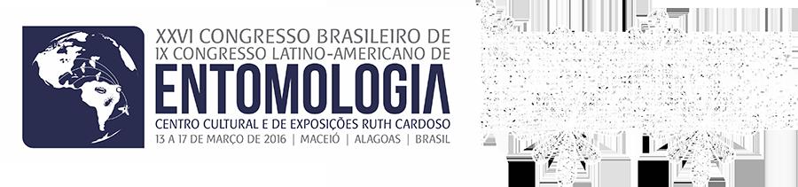 XXVI Congresso Brasileiro de Entomologia