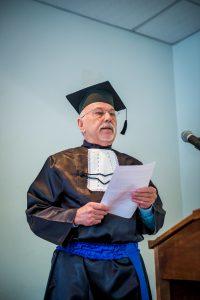 Romualdo Gurak (foto arquivo UFPR)